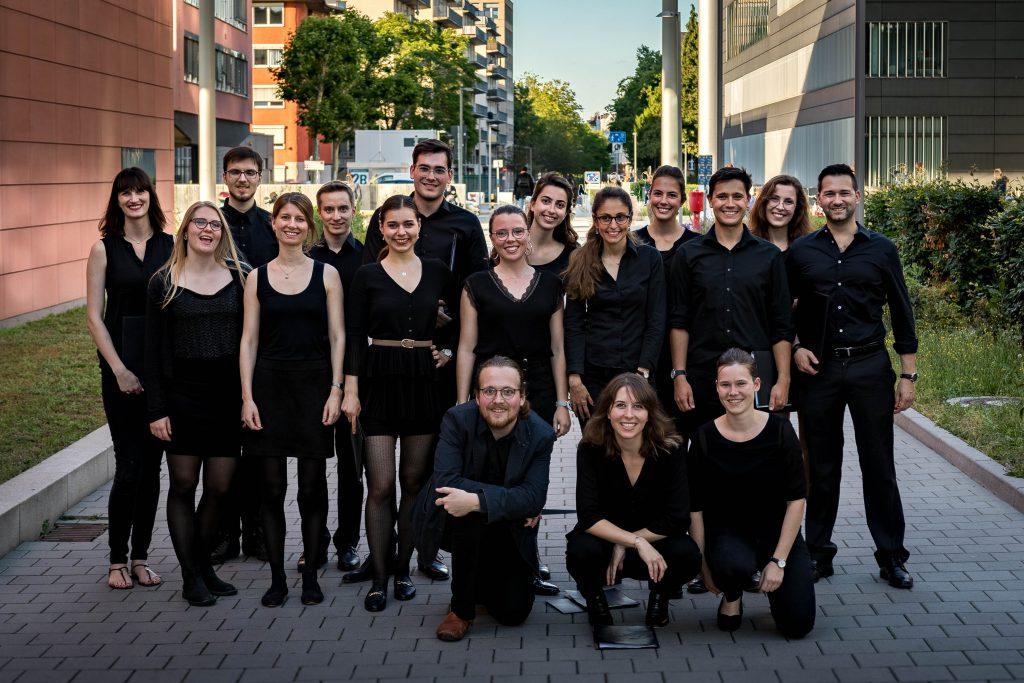 Chor Sommer 19